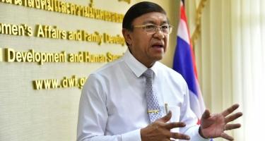 В Таиланде принят новый закон против курения в своём доме.