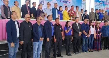 Чанг-Май готовится к проведению первого в своей истории международного авиашоу.